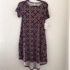 NWT! LuLaRoe Dress